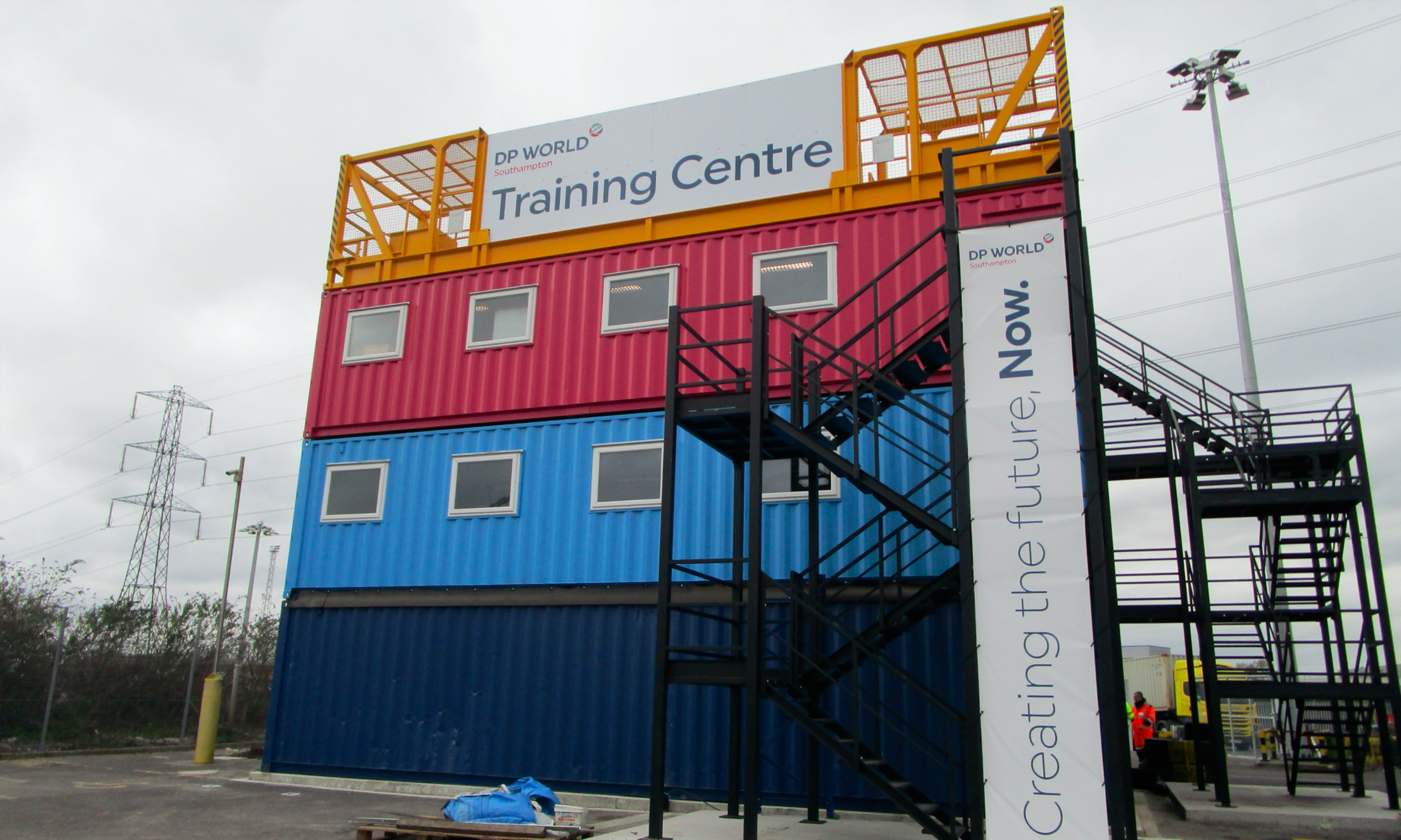 Shipping Container Office Conversion | Convert into an Office
