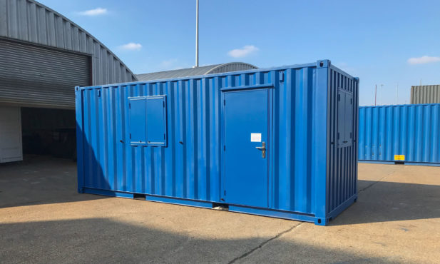 20ft Office Container