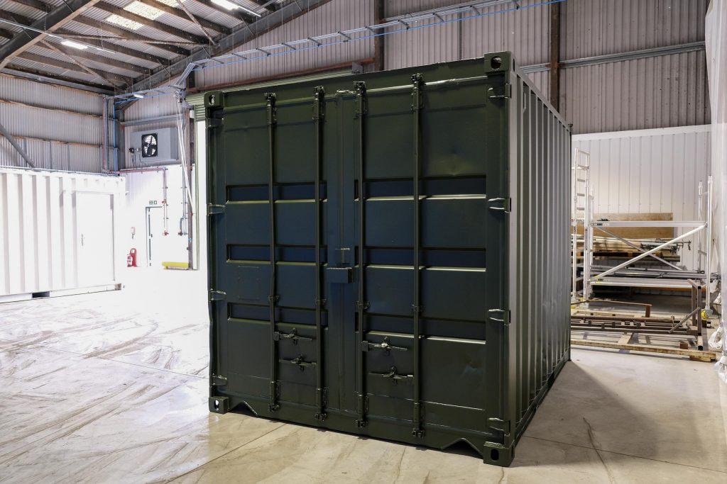 10ft Store Original Doors