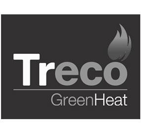 Treco Green Heat